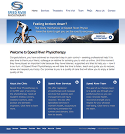 Speed River Physio